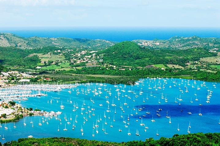 Fotos de Martinica - Imgenes destacadas de Martinica, Caribe 63